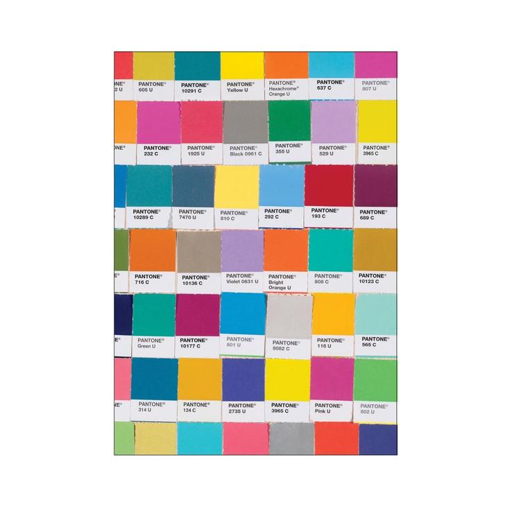 Pantone Flexi Journal