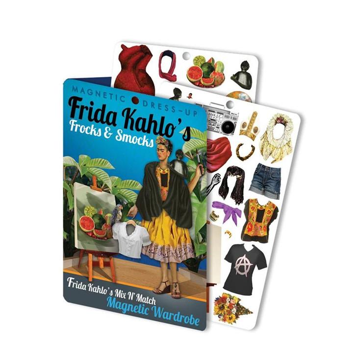 Frida Kahlo Dress Up Frocks & Smocks