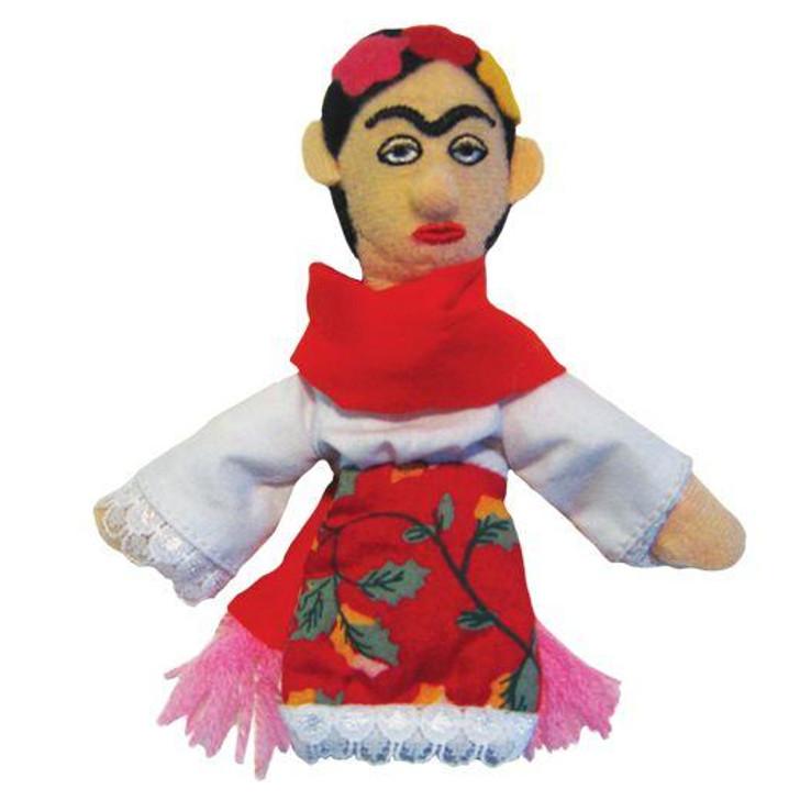 Frida Kahlo Magnetic Puppet