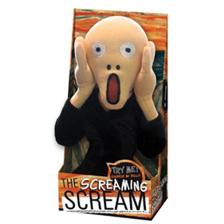 Little Thinker Doll The Screaming Scream