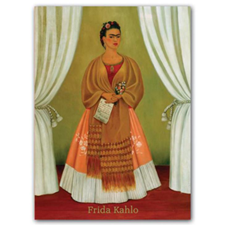 Frida Kahlo Boxed Notecards