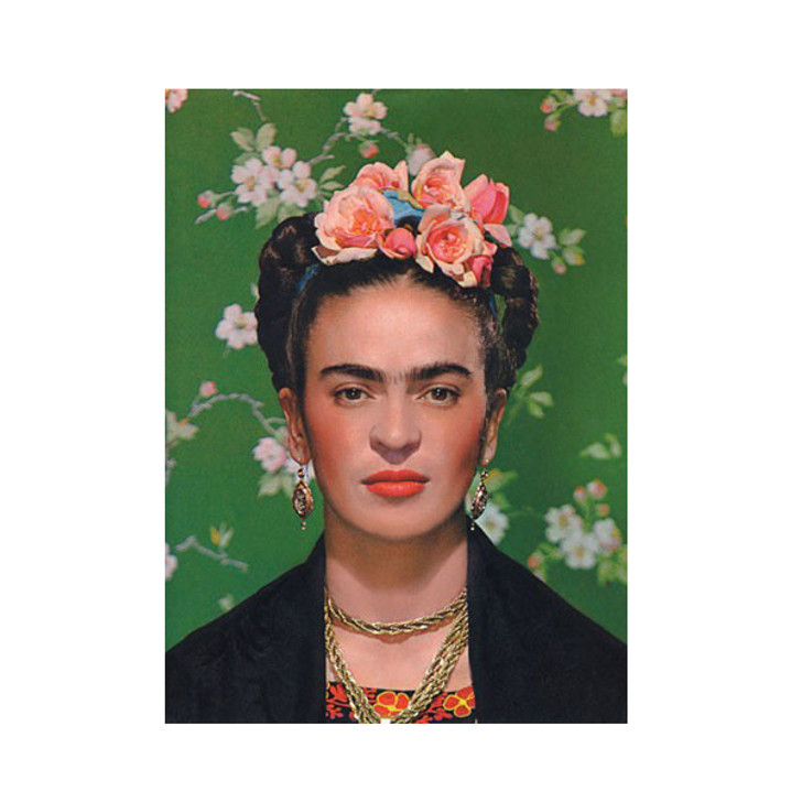 I Will Never Forget You Frida Kahlo and Nickolas Muray