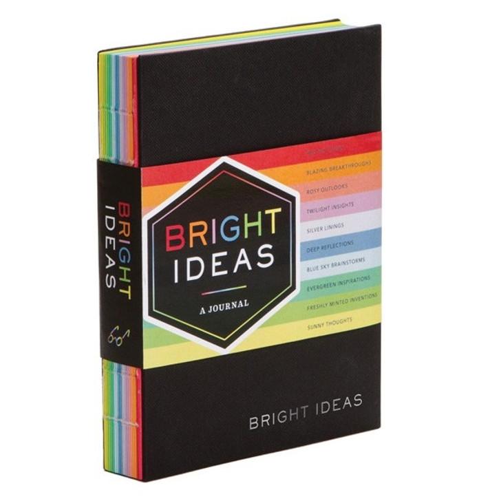 Bright Ideas: A Journal