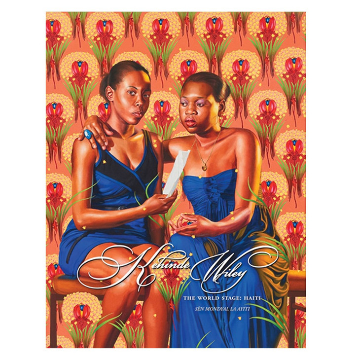 Kehinde Wiley: The World Stage - Haiti