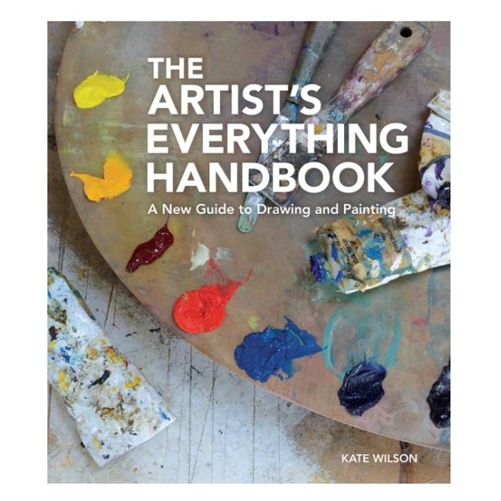 The Artist's Everything Handbook