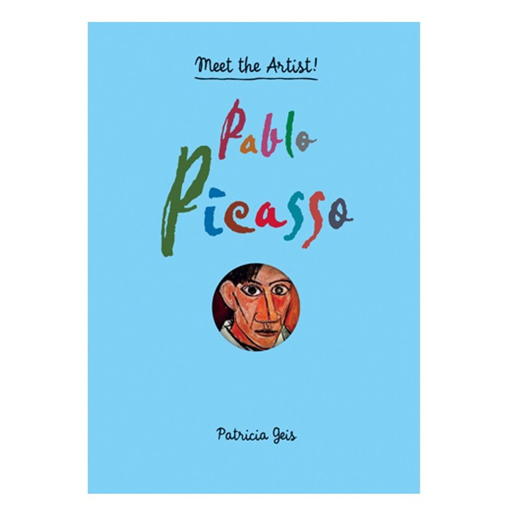 Pablo Picasso - Meet the Artist!