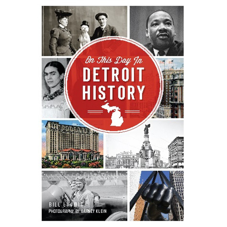 On This Day in Detroit History