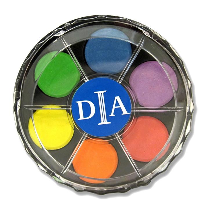 DIA Watercolor Set