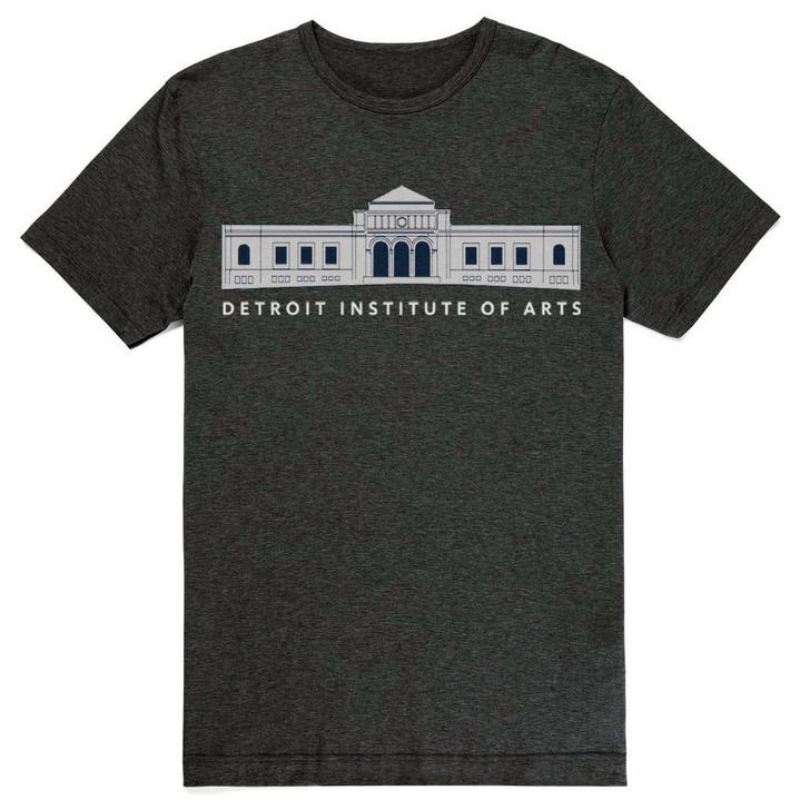 DIA Building T-Shirt