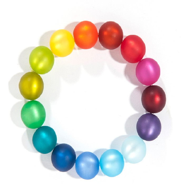 All the Colors of the Rainbow Bracelet