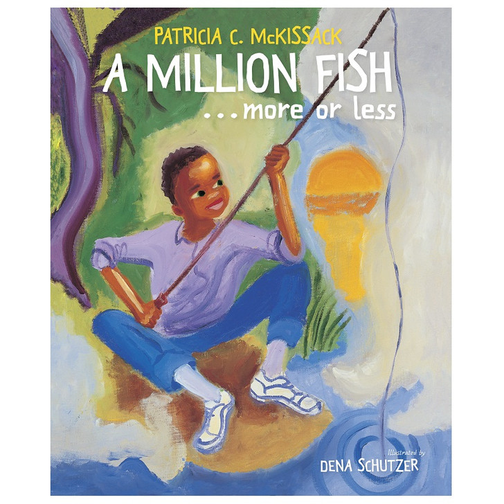 A Million Fish…More or Less