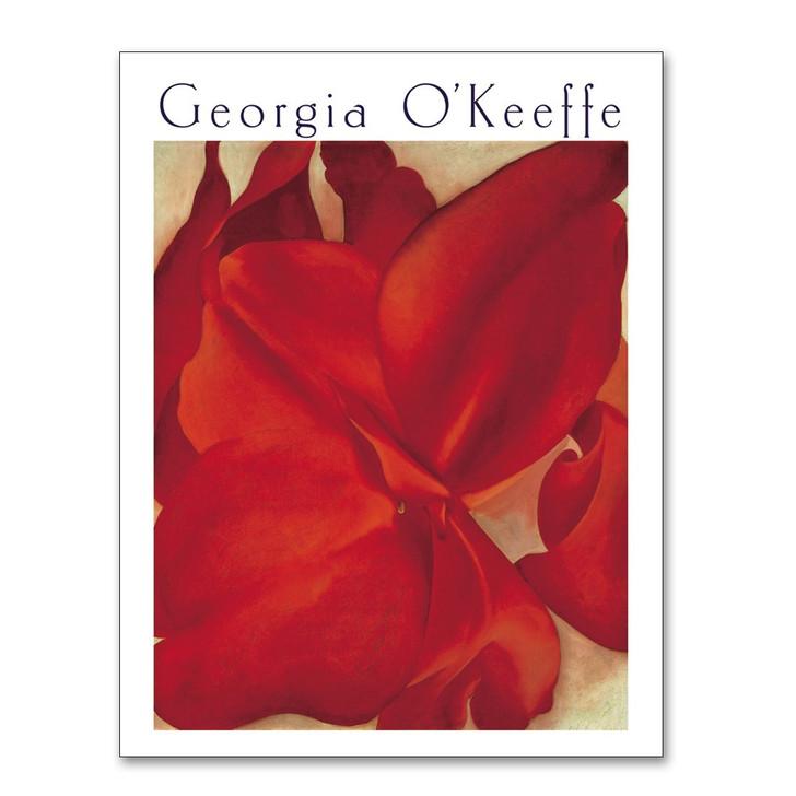 Georgia O'Keeffe Boxed Notecards