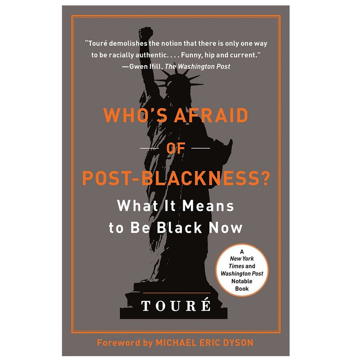 Who's Afraid of Post-Blackness? What It Means to Be Black Now