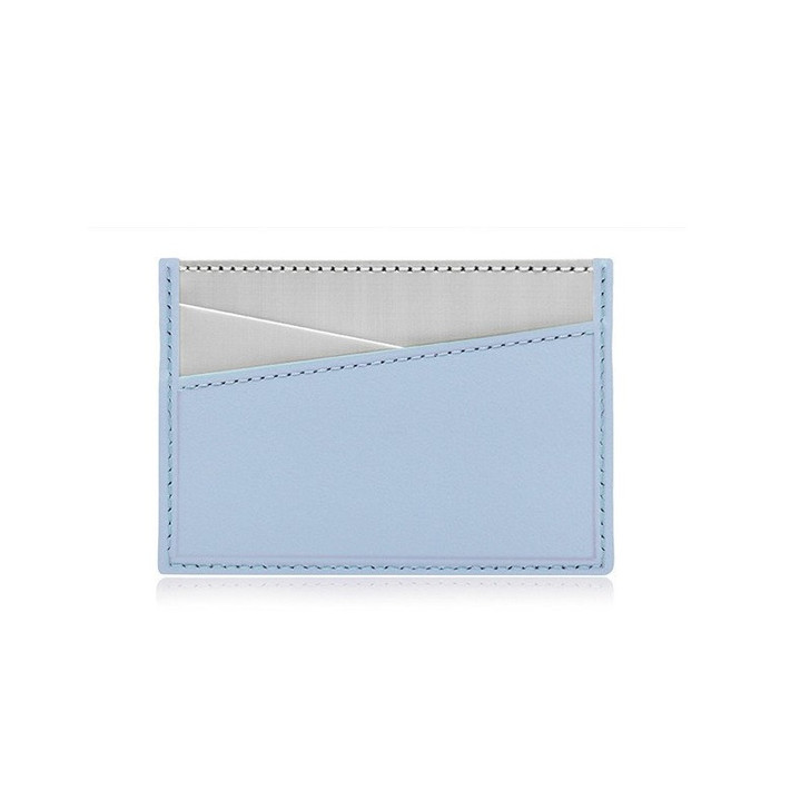 Credit Card Case Periwinkle