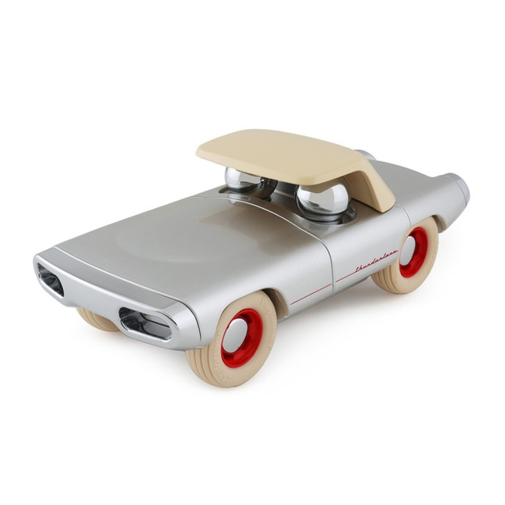 Maverick Thunderlane Car in Silver