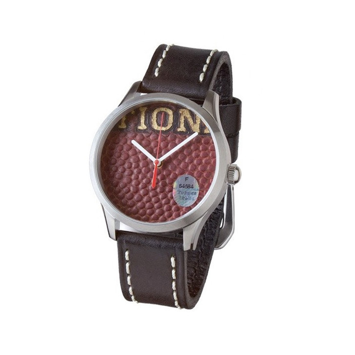 Detroit Lions Authentic Game Football Watch