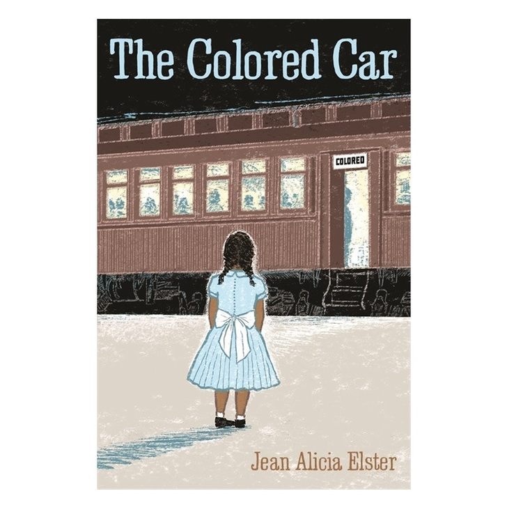 The Colored Car