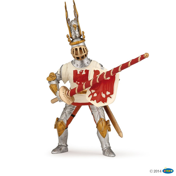 Red Knight Percival