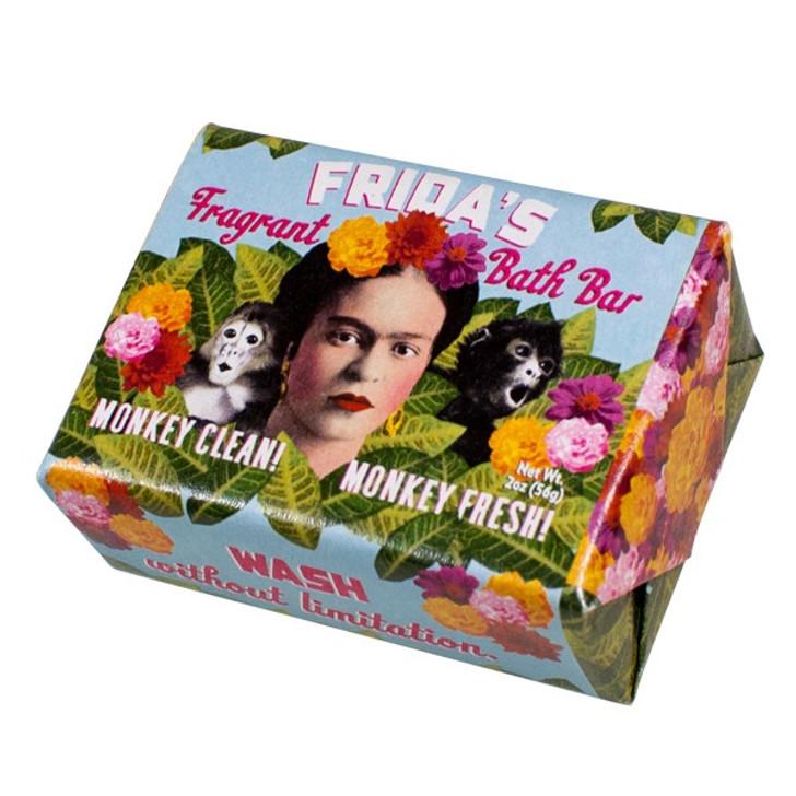 Frida's Fragrant Bath Soap