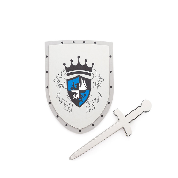 Little Adventurer Sword and Shield Set