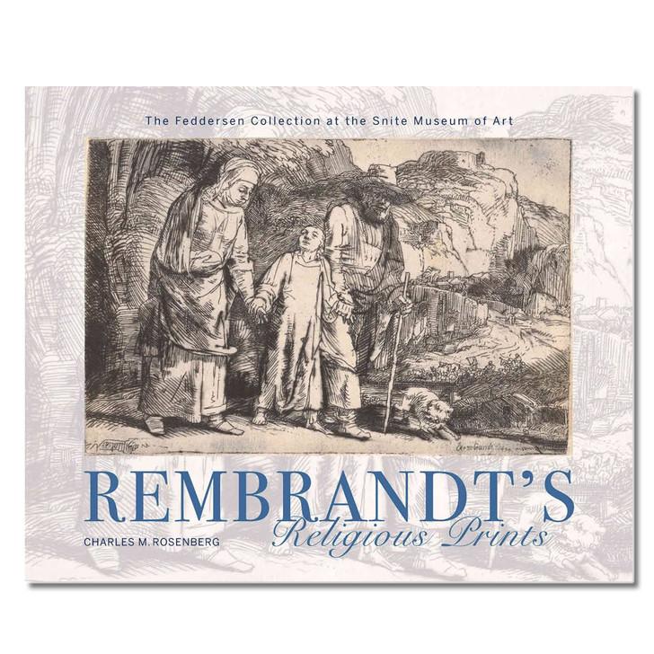 Rembrandt's Religious Prints