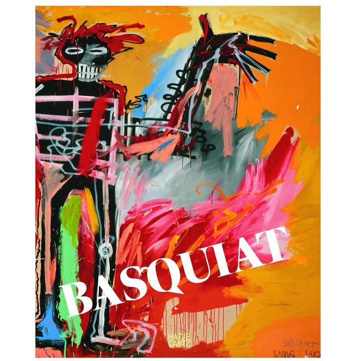 Jean-Michel Basquiat Retrospective