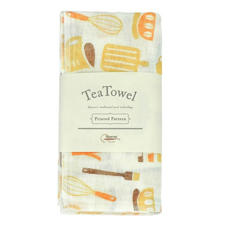 Japanese Kitchen Tea Towel
