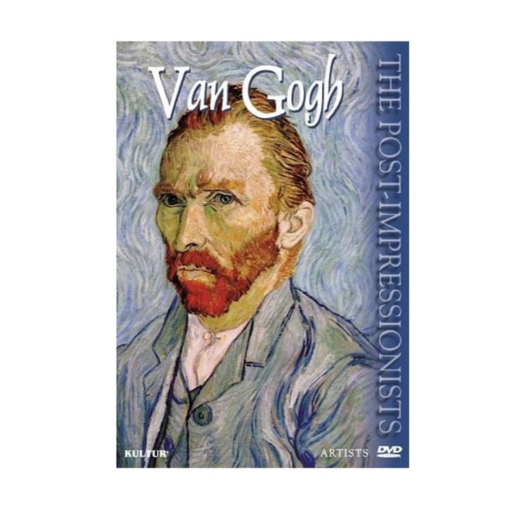 Van Gogh DVD