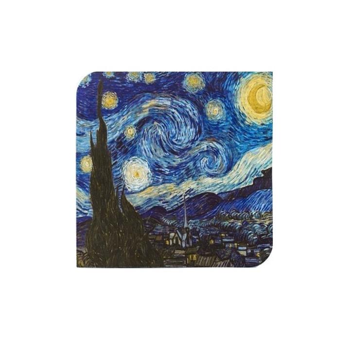 The Starry Night, Van Gogh Jar Opener