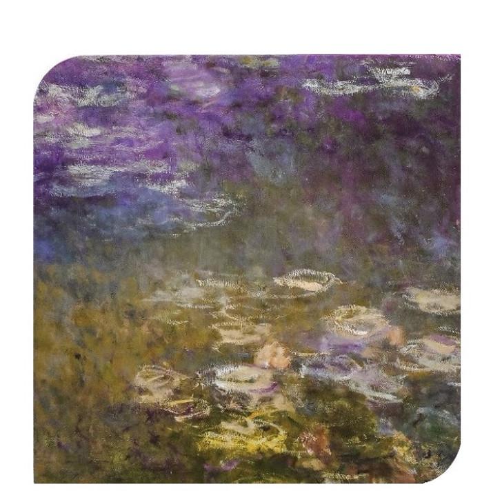 Water Lilies Trivet