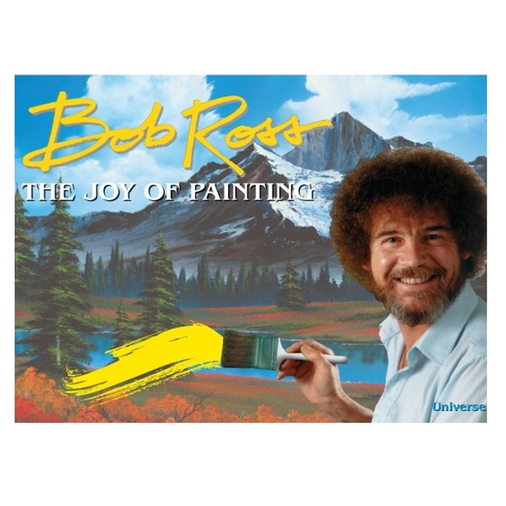 Bob Ross: Joy of Painting