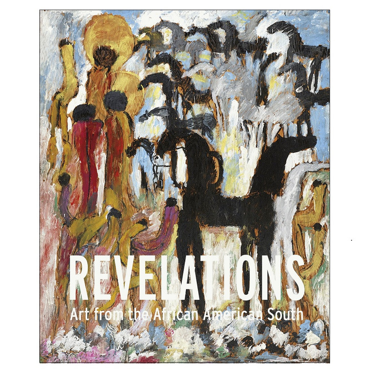 Revelations: Art from the African American South