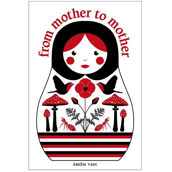 From Mother to Mother Board Book