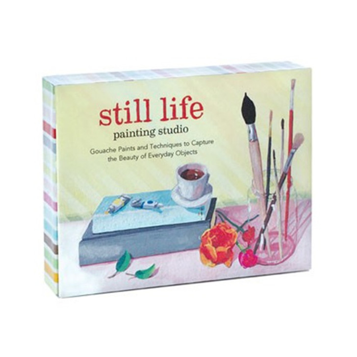 Still Life Painting Studio Kit