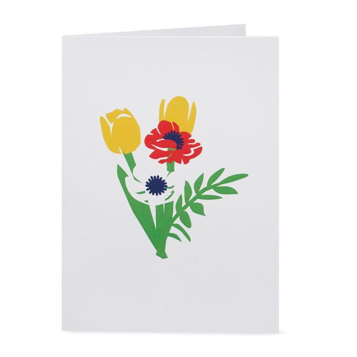 Brilliant Bouquet Boxed Cards