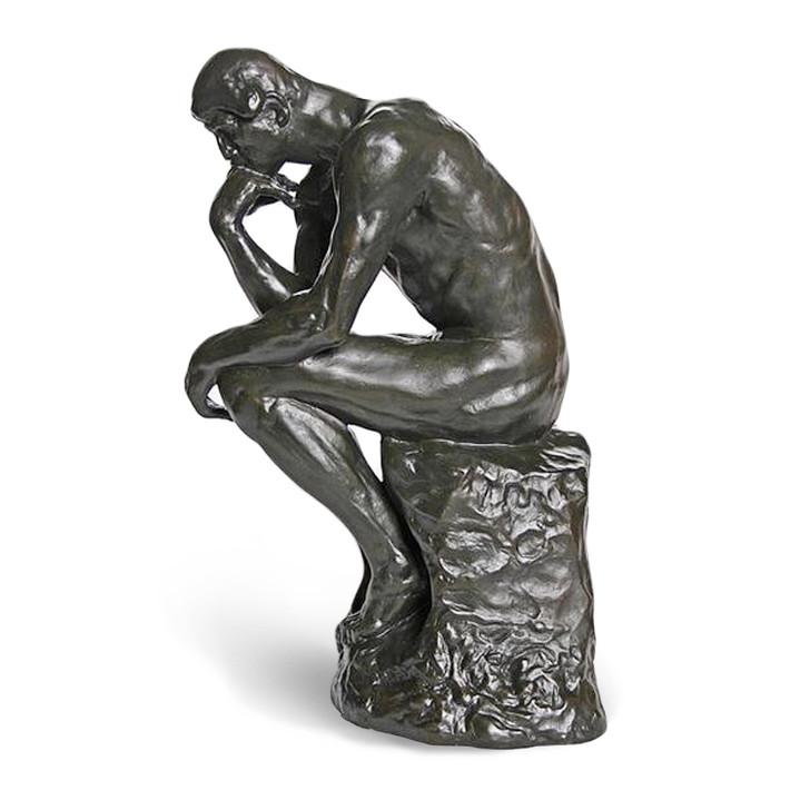 The Thinker Sculpture Grande