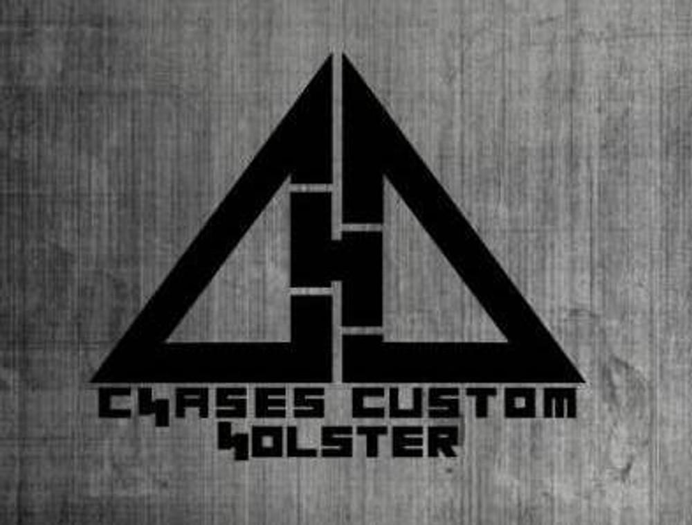 Chase's Custom Holster