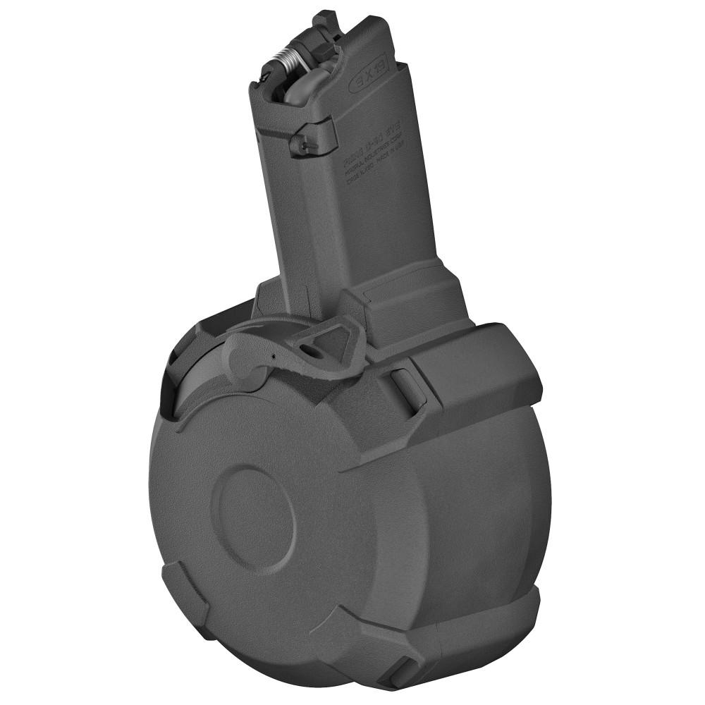 MAGPUL PMAG D-50  CZ Scorpion (50rd, 9mm)