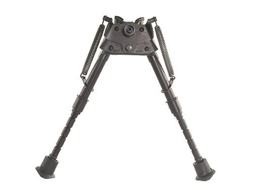 """Harris Bipods HBRMS (6-9"""" Notched, Swivel)"""