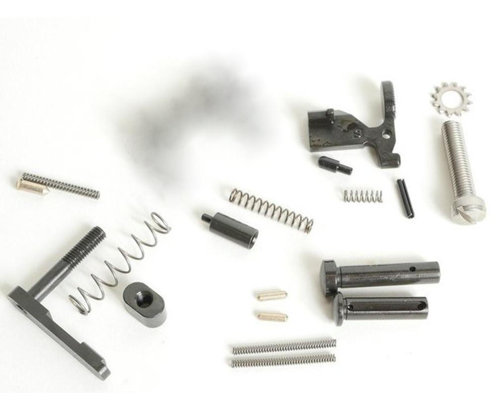SIONICS AR Builders Lower Parts Kit