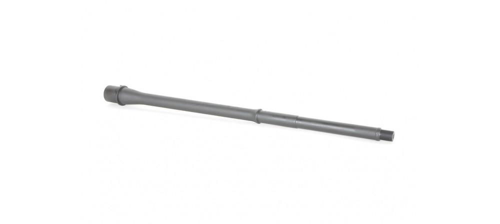 "SIONICS 16"" AR Lightweight Barrel (5.56, Mid Gas)"