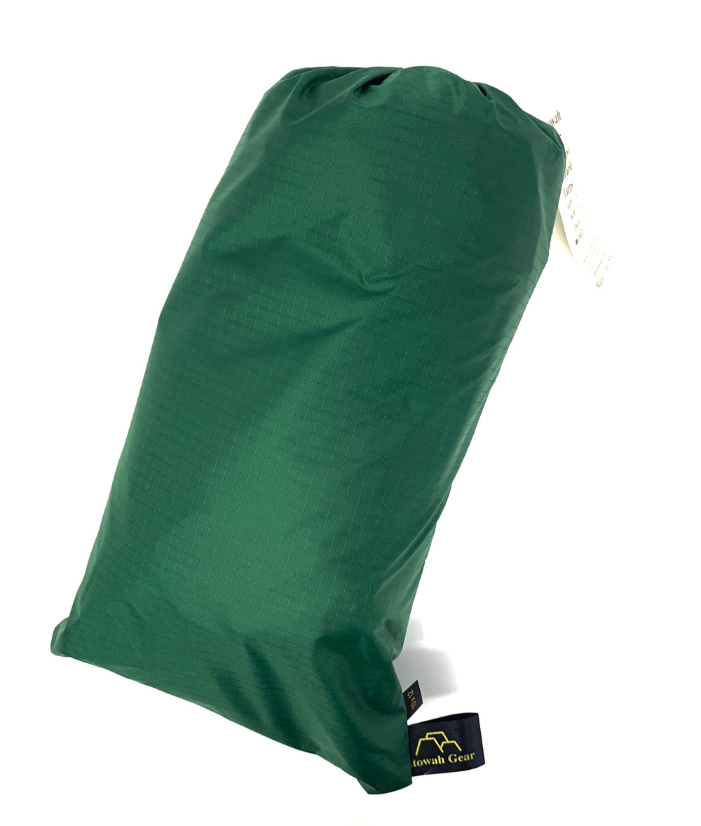 Etowah Outfitters 10x12 Tarp Shelter (1.9oz. Forrest Green)