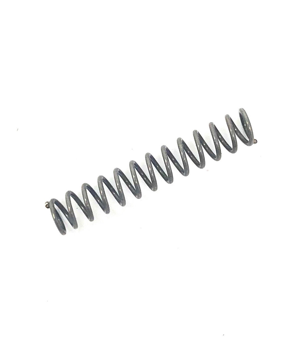 Sionics Buffer Retainer Spring