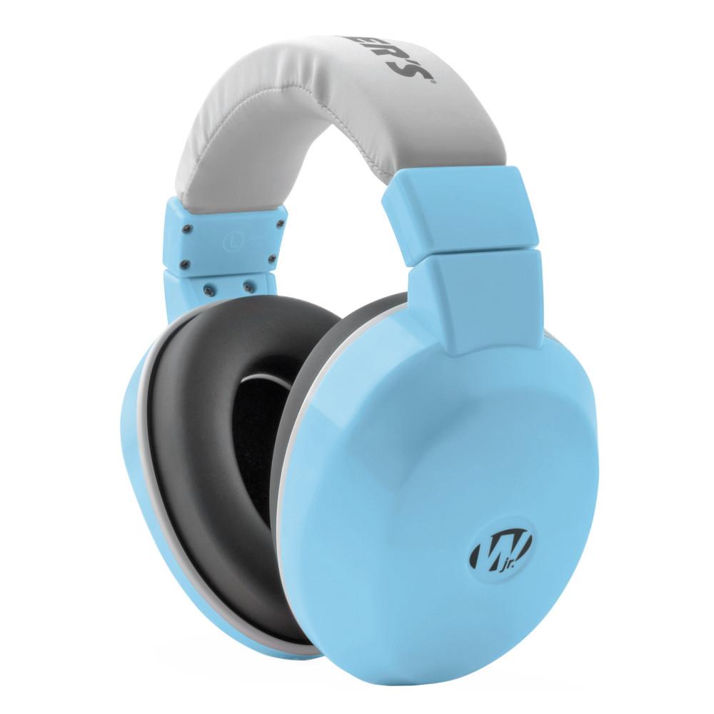 Walker's Infant Passive Ear Muffs (Blue)