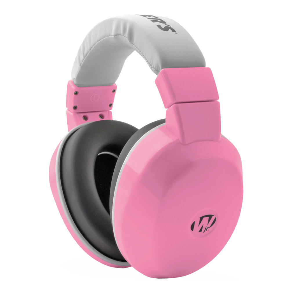 Walker's Infant Passive Ear Muffs (Pink)
