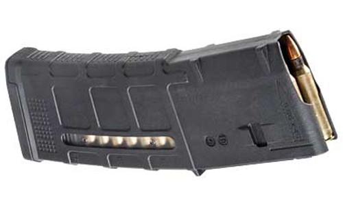 MAGPUL PMAG 30 AR/M4 GEN M3 WINDOW (5.56, Black)