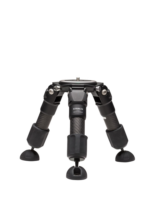 GIHH100CP Baby Grand CF Tripod, 2 Sections, 100mm