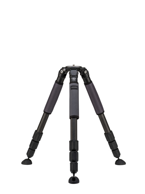 GIT304L Grand CF Tripod, 3 Series, 4 Sections, Long
