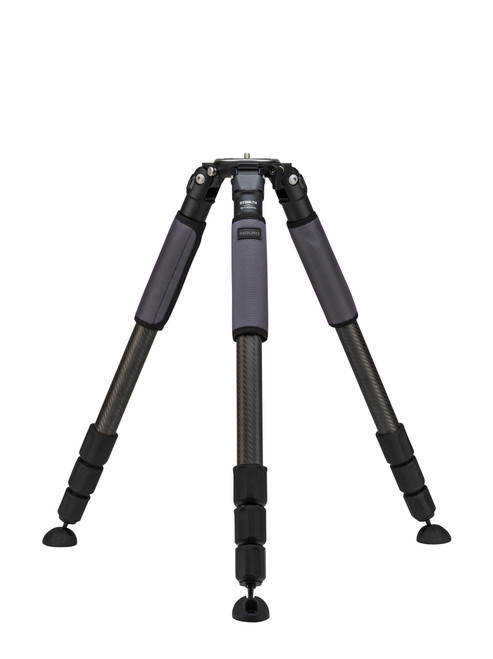 GIT404XL Grand CF Tripod, 4 Series, 4 Sections, XLong