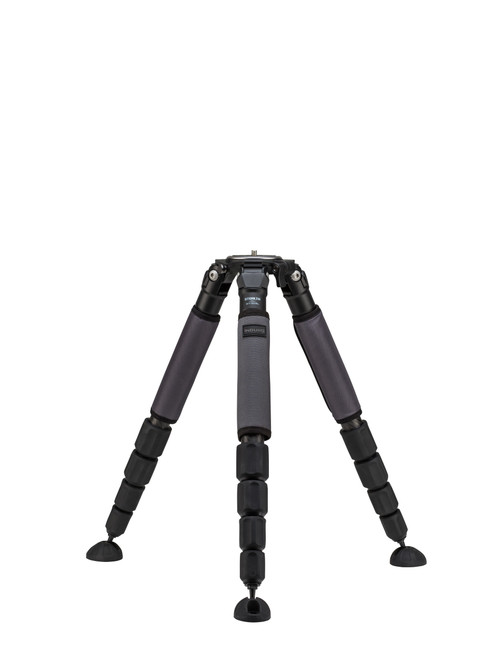 GI305L Grand CF Tripod, 3 Series, 5 Sections, Long